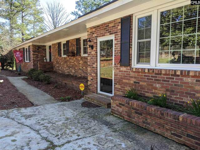 205 Jabay Drive, Columbia, SC 29229 (MLS #488986) :: EXIT Real Estate Consultants