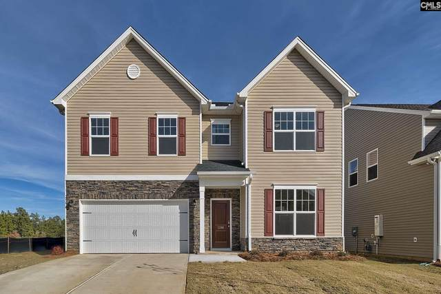 9 Leatherwood Drive, Lugoff, SC 29078 (MLS #488988) :: EXIT Real Estate Consultants