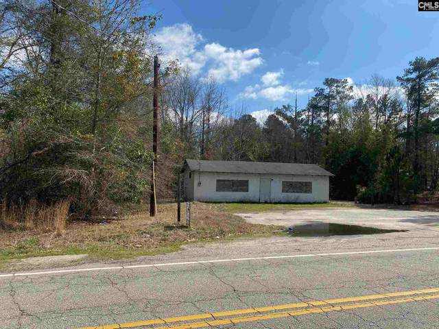 0 Fork Hill Road, Kershaw, SC 29067 (MLS #488997) :: EXIT Real Estate Consultants