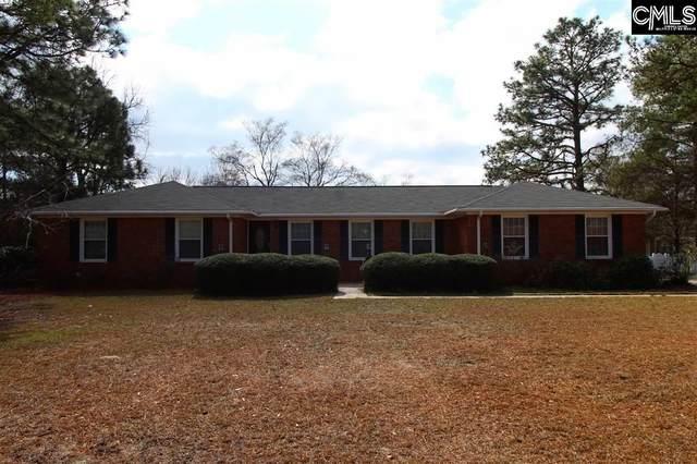 300 Mill Creek Road, Lexington, SC 29072 (MLS #489000) :: EXIT Real Estate Consultants