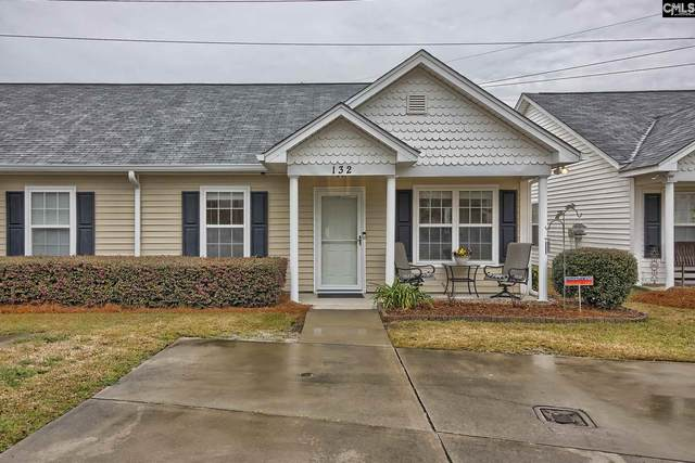 132 Kingston Court, Lexington, SC 29073 (MLS #489001) :: EXIT Real Estate Consultants