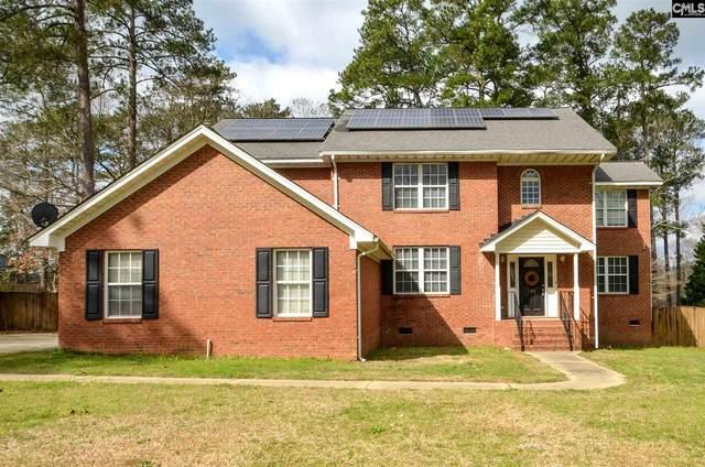 100 Caughman Park Drive, Columbia, SC 29209 (MLS #489002) :: EXIT Real Estate Consultants