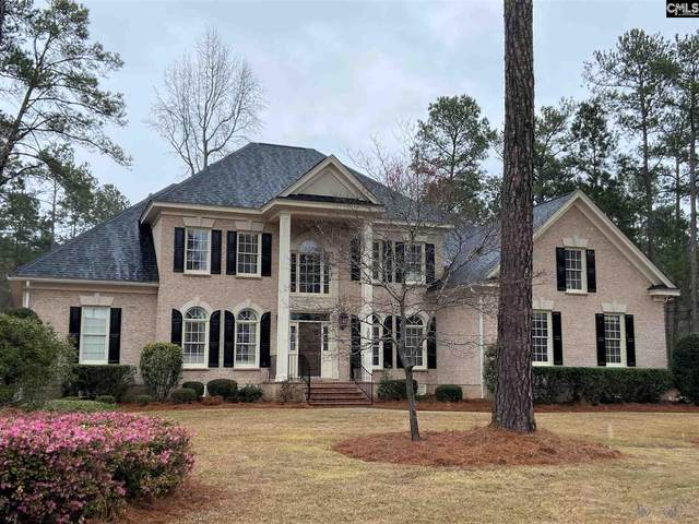 300 Redbay Road, Elgin, SC 29045 (MLS #489006) :: EXIT Real Estate Consultants