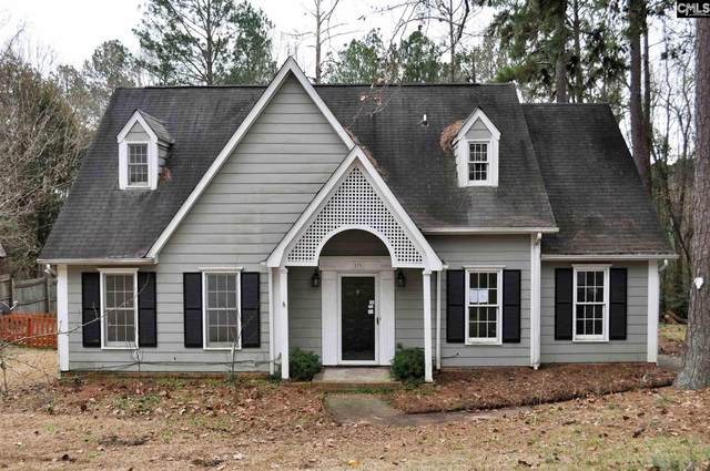 279 Woodwinds Drive, Columbia, SC 29212 (MLS #489012) :: EXIT Real Estate Consultants