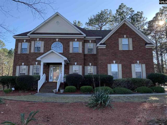 108 Sailing Club Drive, Columbia, SC 29229 (MLS #489014) :: The Meade Team
