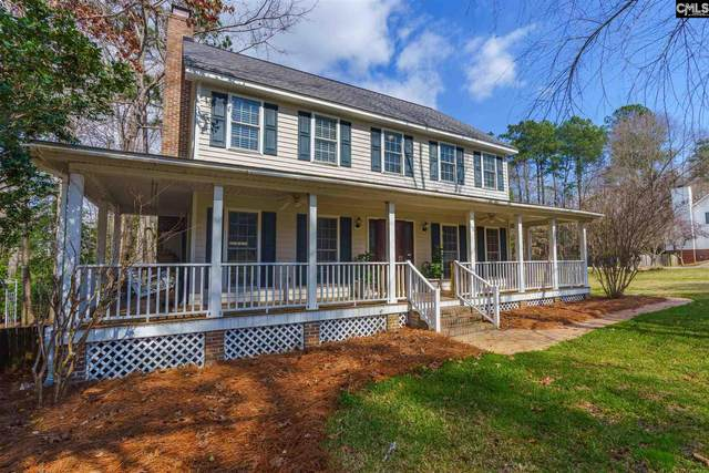 112 Carola Lane, Lexington, SC 29072 (MLS #489020) :: The Neighborhood Company at Keller Williams Palmetto