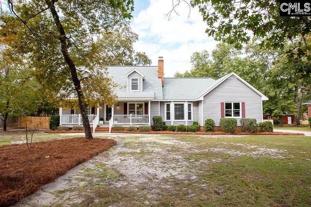 213 Copper Lane, Lexington, SC 29072 (MLS #489021) :: The Neighborhood Company at Keller Williams Palmetto