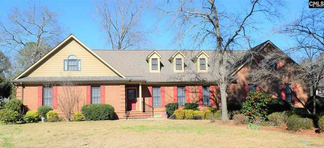 1 Old Trace Court, Columbia, SC 29209 (MLS #489035) :: The Neighborhood Company at Keller Williams Palmetto