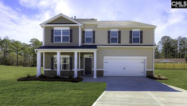 354 Coatbridge Drive, Blythewood, SC 29016 (MLS #489037) :: The Neighborhood Company at Keller Williams Palmetto