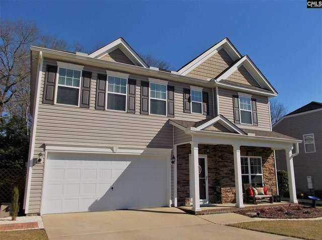 235 Peach Hill Drive, Lexington, SC 29072 (MLS #489041) :: The Neighborhood Company at Keller Williams Palmetto