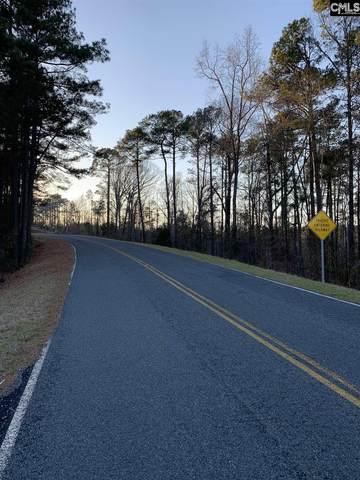 Tract B Wateree Estates Road, Winnsboro, SC 29180 (MLS #489043) :: EXIT Real Estate Consultants