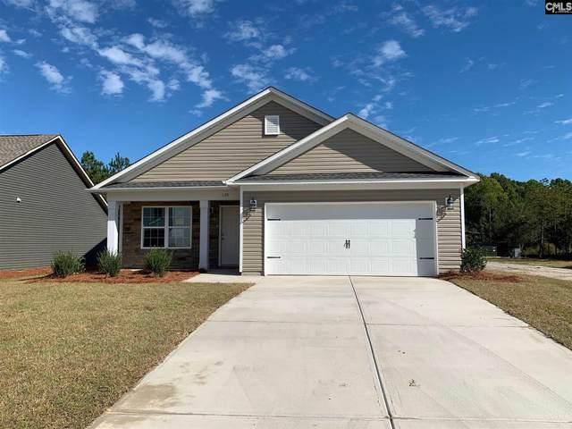 135 Drummond Way, Lexington, SC 29072 (MLS #489055) :: EXIT Real Estate Consultants