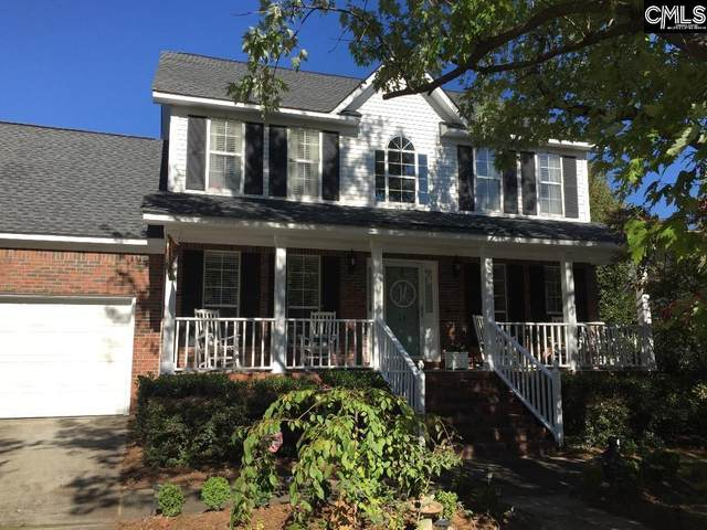34 Misty Morning Drive, Columbia, SC 29229 (MLS #489061) :: The Meade Team