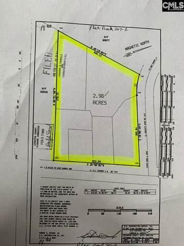 111 Crockett Road, Columbia, SC 29212 (MLS #489062) :: Home Advantage Realty, LLC
