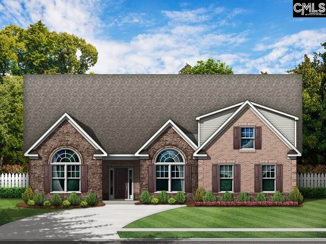 959 Scarlet Oak Road, Blythewood, SC 29016 (MLS #489064) :: The Latimore Group