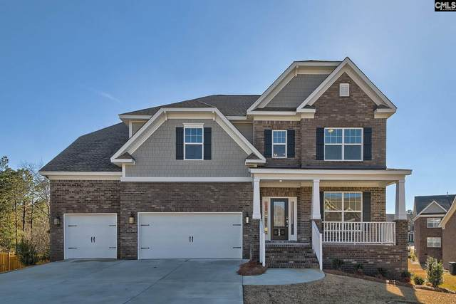 124 Forest Dunes Drive, Blythewood, SC 29016 (MLS #489068) :: EXIT Real Estate Consultants