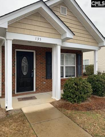 135 Agape Village Court, West Columbia, SC 29169 (MLS #489075) :: Resource Realty Group