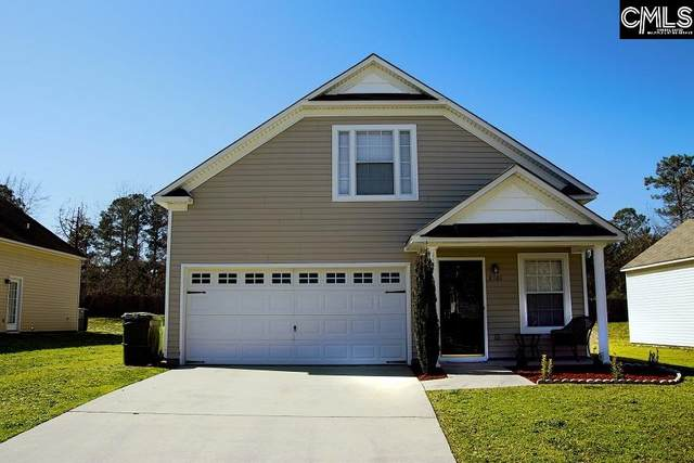 2101 Wilkinson Drive, Columbia, SC 29229 (MLS #489076) :: EXIT Real Estate Consultants