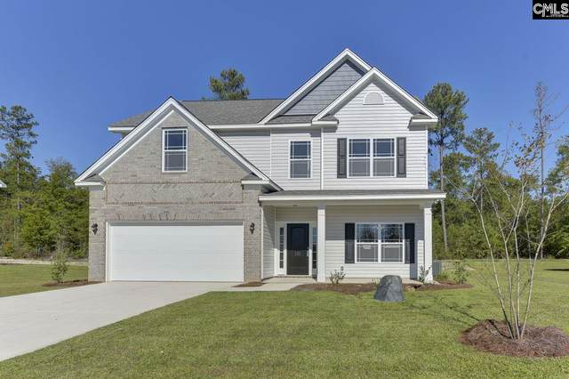 122 Tall Pines Road, Gaston, SC 29053 (MLS #489077) :: EXIT Real Estate Consultants