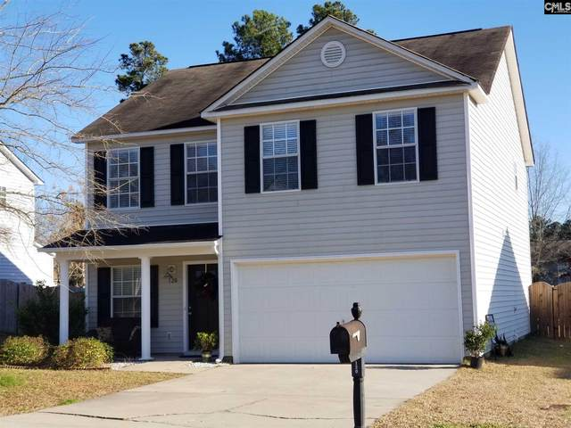120 Wingspan Way, Chapin, SC 29036 (MLS #489078) :: EXIT Real Estate Consultants