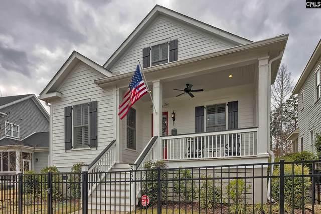 552 River Camp Drive, Lexington, SC 29072 (MLS #489082) :: EXIT Real Estate Consultants