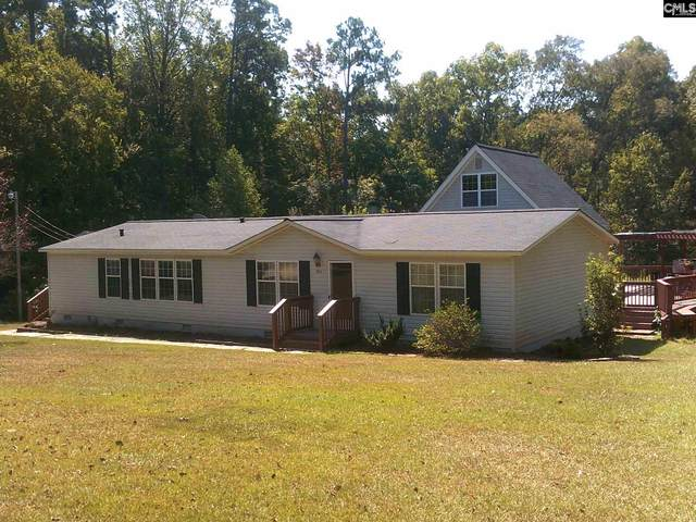 951 Rock N Creek Road, Leesville, SC 29070 (MLS #489083) :: Home Advantage Realty, LLC