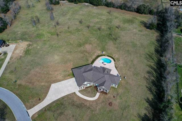 189 Ascot Drive, Camden, SC 29020 (MLS #489084) :: The Latimore Group