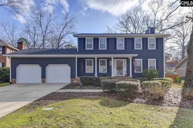 41 Black Gum Road, Columbia, SC 29209 (MLS #489087) :: Home Advantage Realty, LLC