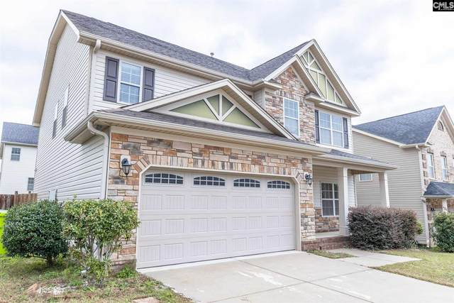 506 Teaberry Drive, Columbia, SC 29229 (MLS #489093) :: The Olivia Cooley Group at Keller Williams Realty