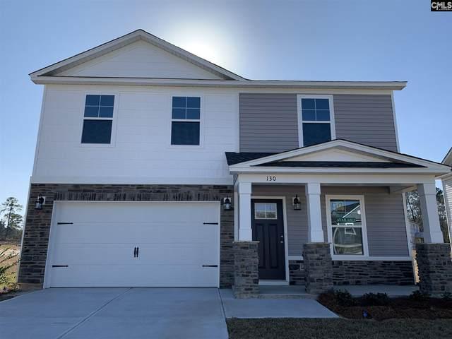 130 Drummond Way, Lexington, SC 29072 (MLS #489095) :: EXIT Real Estate Consultants