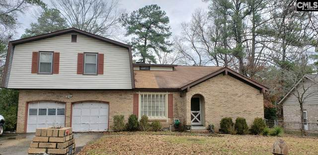 1913 Kathleen Drive, Columbia, SC 29210 (MLS #489098) :: EXIT Real Estate Consultants