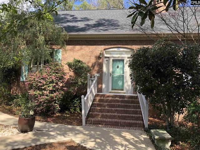 600 Shadowbrook Drive, Columbia, SC 29210 (MLS #489099) :: Fabulous Aiken Homes & Lake Murray Premier Properties