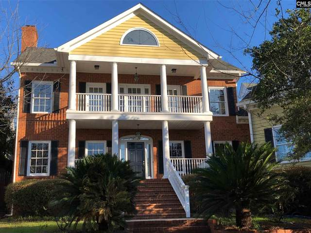 1700 Phelps Street, Columbia, SC 29205 (MLS #489104) :: Fabulous Aiken Homes & Lake Murray Premier Properties