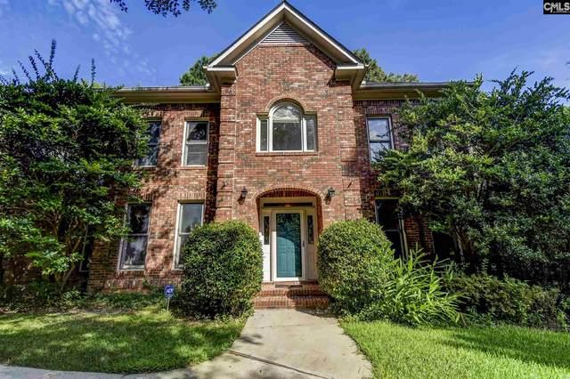 103 Silver Lake Circle, Columbia, SC 29212 (MLS #489106) :: Home Advantage Realty, LLC