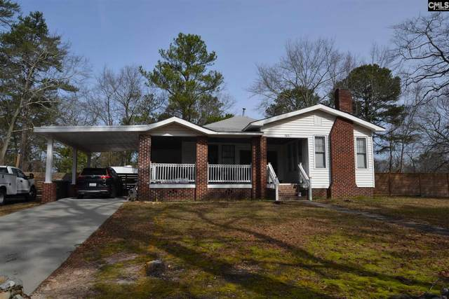 1101 Sycamore Avenue, Columbia, SC 29203 (MLS #489110) :: Home Advantage Realty, LLC