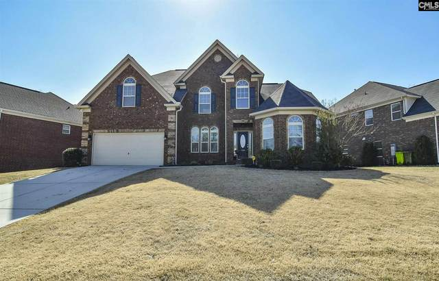 738 Dutchmans Branch Court, Irmo, SC 29063 (MLS #489114) :: Resource Realty Group