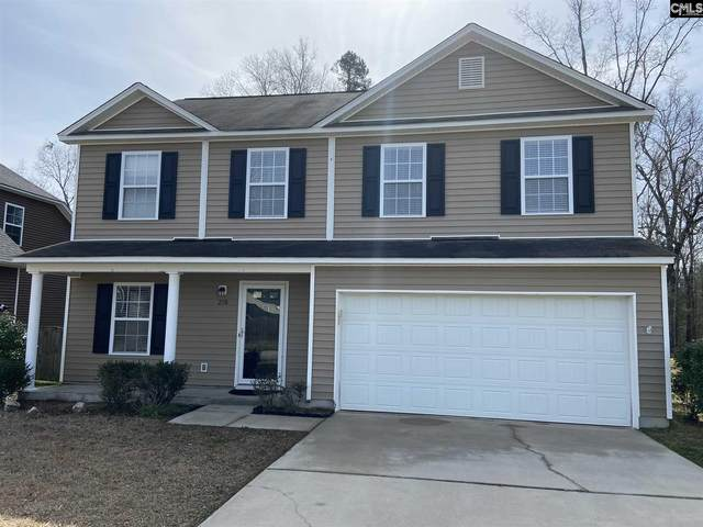 250 Eagle Pointe Drive, Chapin, SC 29036 (MLS #489116) :: EXIT Real Estate Consultants