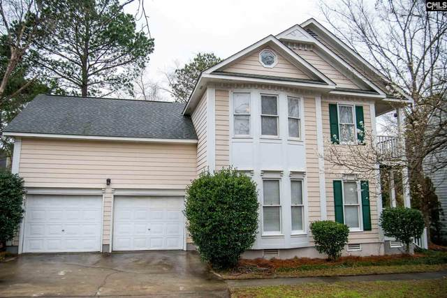 11 Stagbriar, Columbia, SC 29229 (MLS #489118) :: The Meade Team