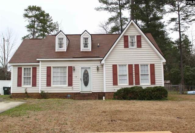 304 Kenton Drive, Irmo, SC 29063 (MLS #489123) :: Home Advantage Realty, LLC
