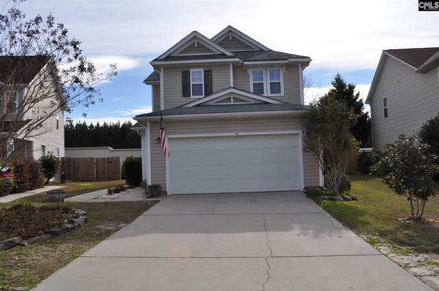 335 Charter Oak, Lexington, SC 29072 (MLS #489126) :: EXIT Real Estate Consultants
