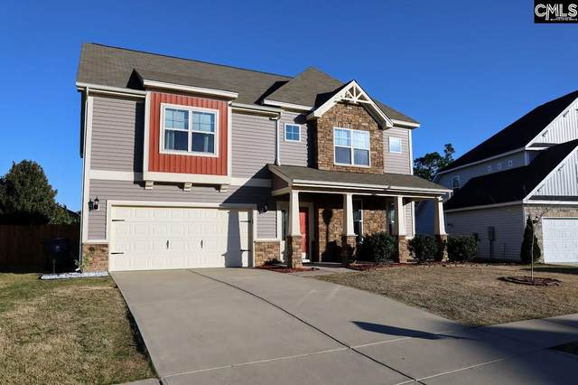656 Blue Ledge Circle, Lexington, SC 29072 (MLS #489138) :: The Meade Team