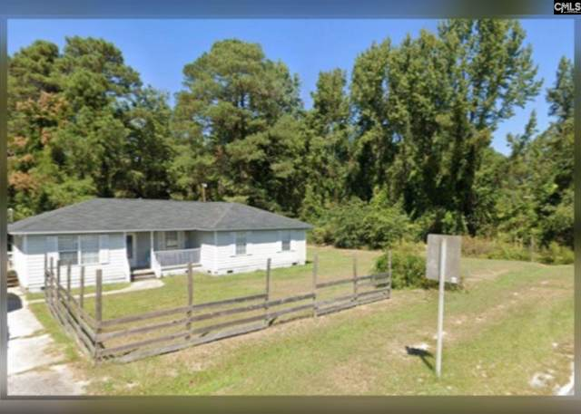 142 Gardners Terrace Road, West Columbia, SC 29172 (MLS #489142) :: Home Advantage Realty, LLC