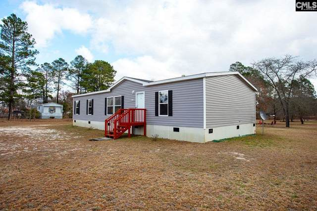 2780 Lockhart Road, Kershaw, SC 29067 (MLS #489143) :: The Meade Team