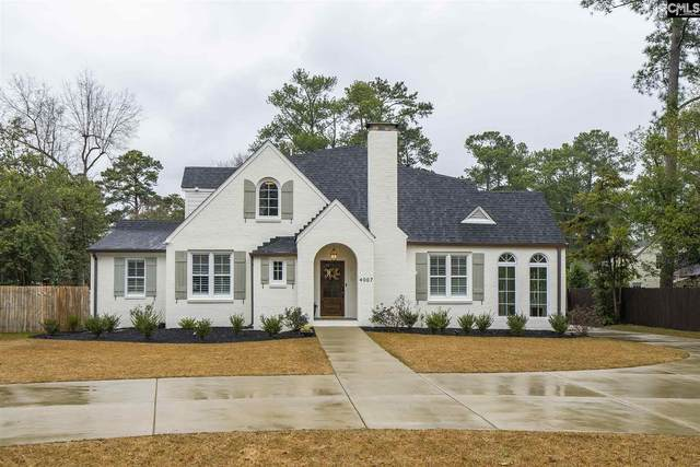 4007 Linwood Road, Columbia, SC 29205 (MLS #489150) :: The Latimore Group