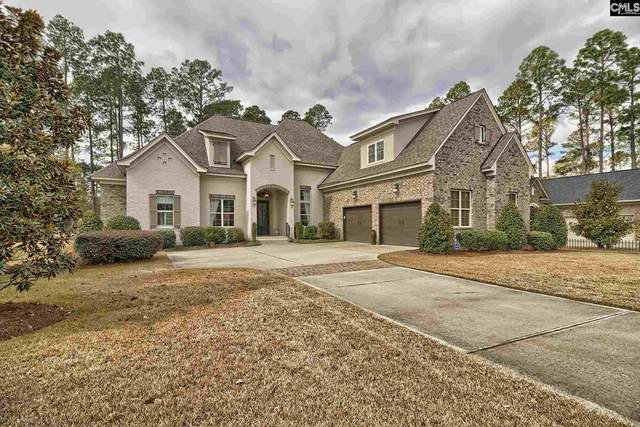 219 Club Ridge, Elgin, SC 29045 (MLS #489158) :: The Latimore Group