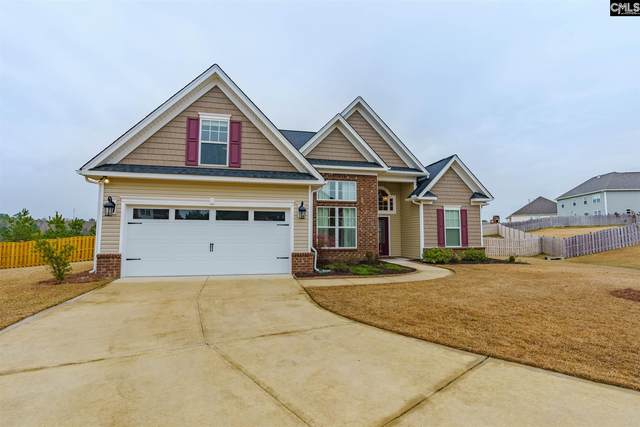 310 Poplar Tree Court, Lexington, SC 29073 (MLS #489172) :: EXIT Real Estate Consultants