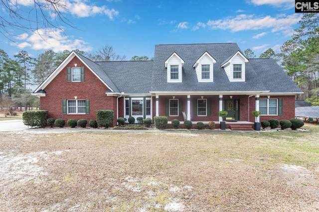112 Overlook Drive, Blythewood, SC 29016 (MLS #489175) :: The Latimore Group