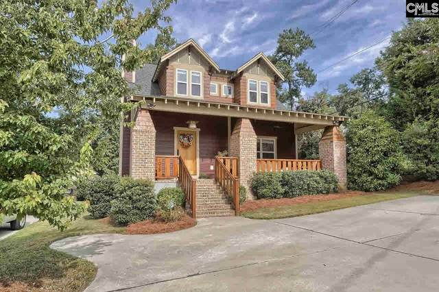1023 Darlington Street, Columbia, SC 29201 (MLS #489177) :: EXIT Real Estate Consultants