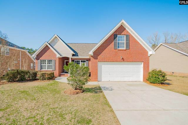 1013 Riverstone Court, West Columbia, SC 29169 (MLS #489180) :: Resource Realty Group