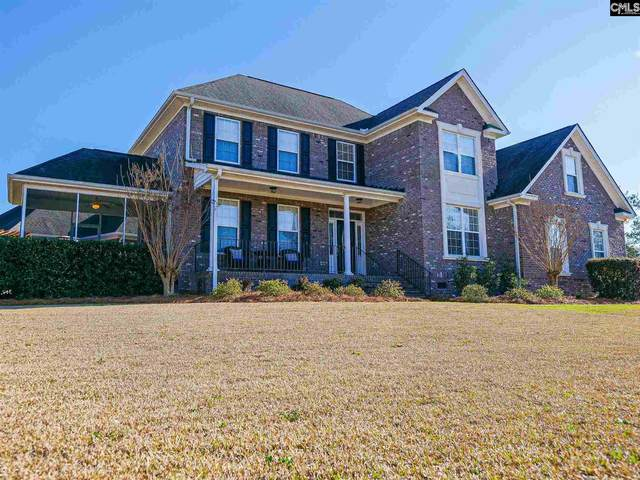 204 Clubhouse Drive, West Columbia, SC 29172 (MLS #489190) :: Resource Realty Group